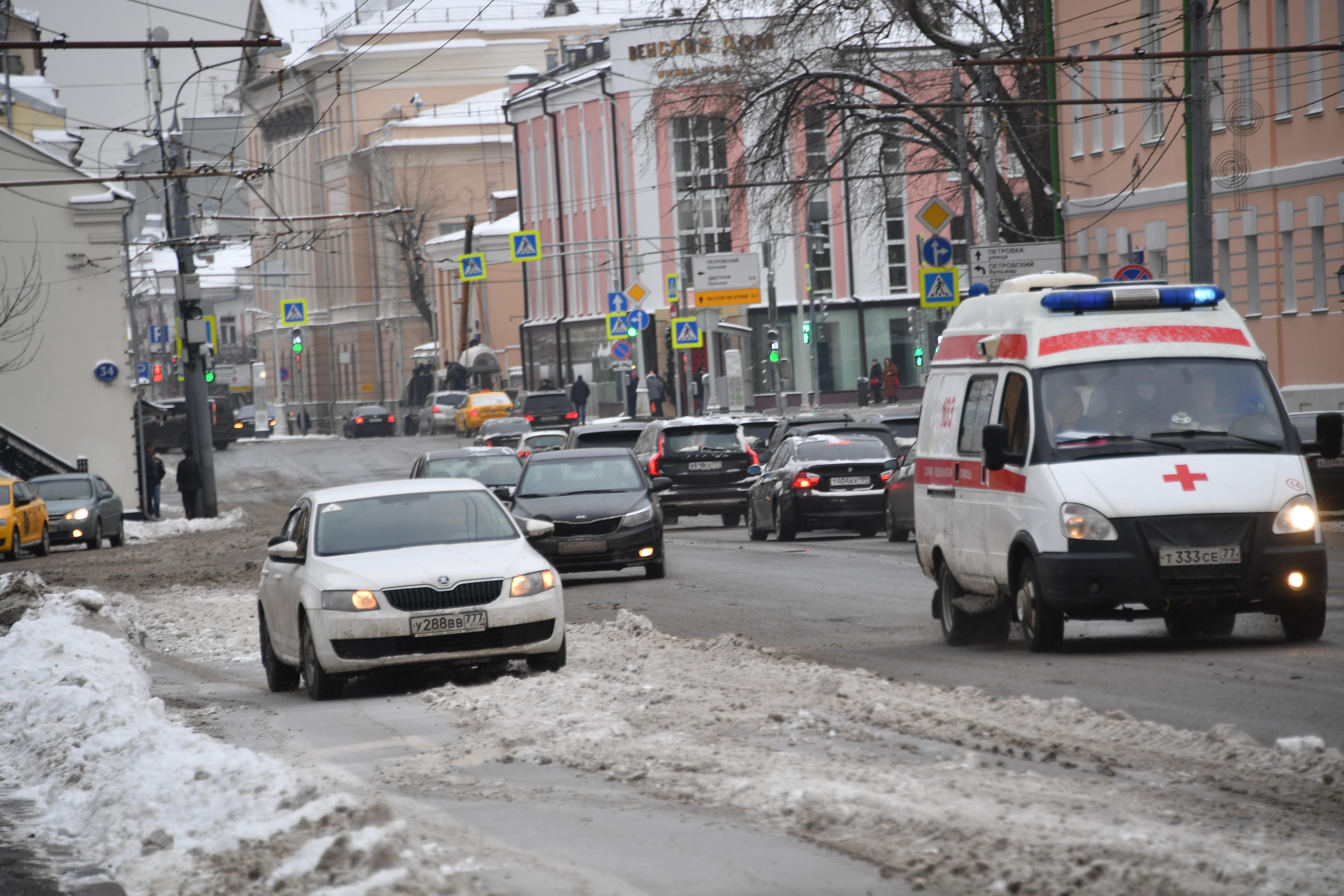 Гражданин Владимира избил медперсонала скорой запомощь вочистке отрвоты