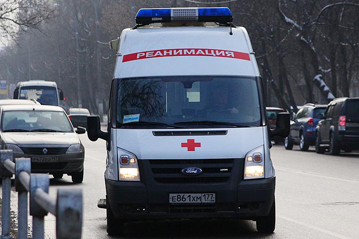 12-летняя девочка скончалась вмосковской школе
