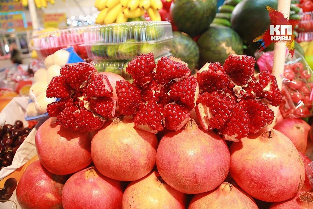 Красноярские учёные изобрели биолюминесцентный экспресс-тестер фруктов иовощей