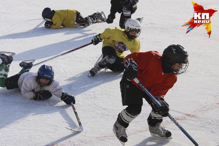 ВБрянске объединяют две детско-юношеские спортивные школы