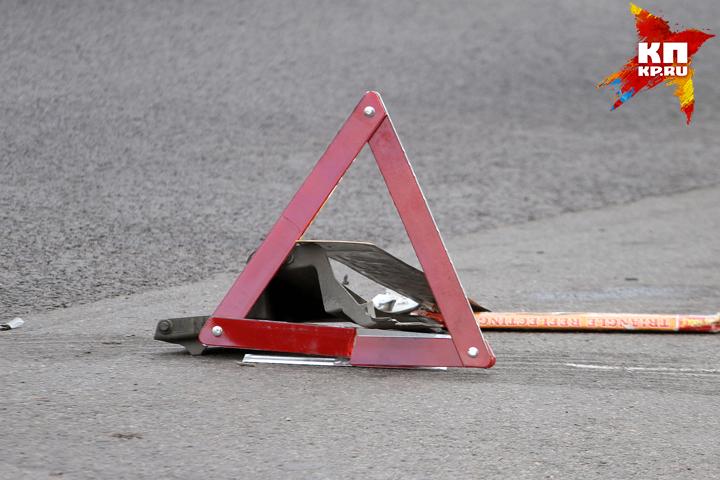 ВБрянске ищут водителя «Ауди», который уехал сместа ДТП вБежице