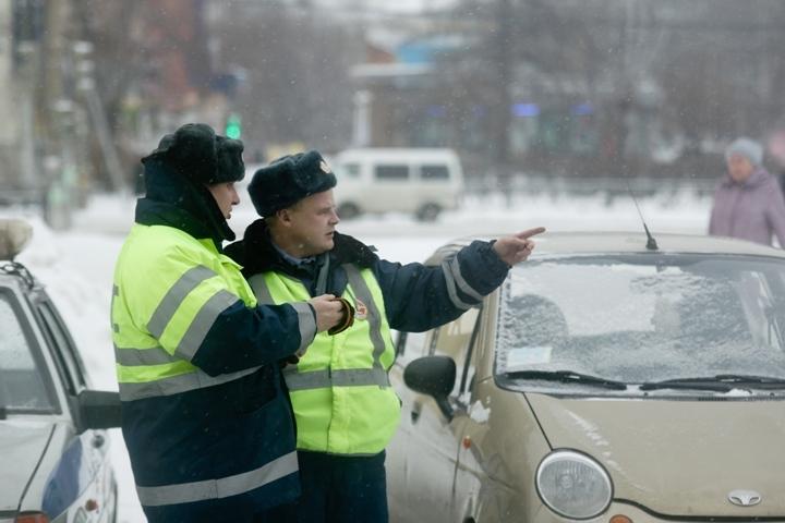 Демин объявил обопасности новоиспеченной транспортной схемы: «Она приведет кросту ДТП»