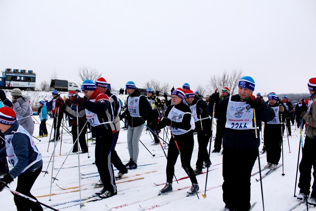 Руководитель Минспорта П.Колобков примет участие вгонке «Лыжня России»