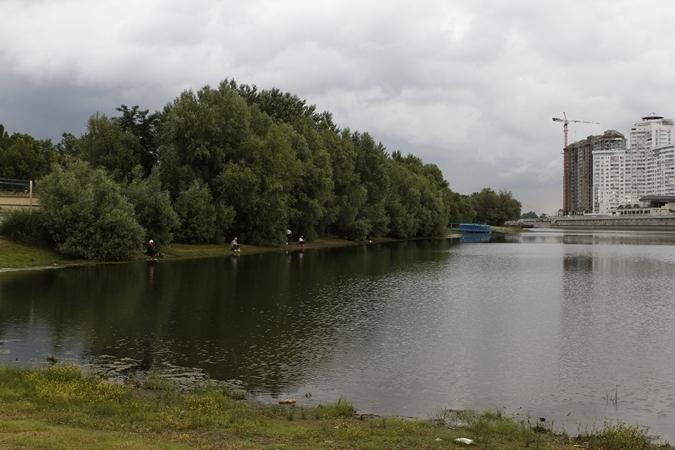 ВКраснодаре хотят ужесточить режим защиты зеленых территорий