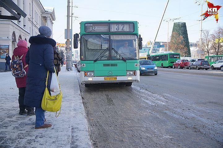 Часть маршрутов с1июля отменят, невзирая наперенос реформы— Мэрия Екатеринбурга