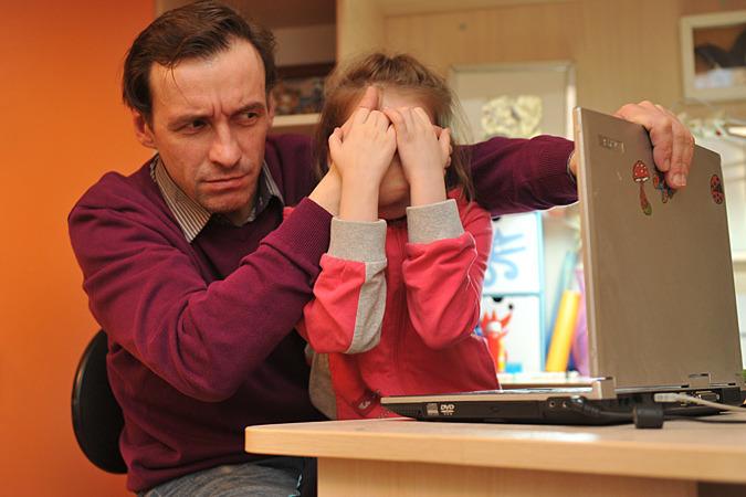 Украинских молодых людей из Российской Федерации подводят ксамоубийству через сеть