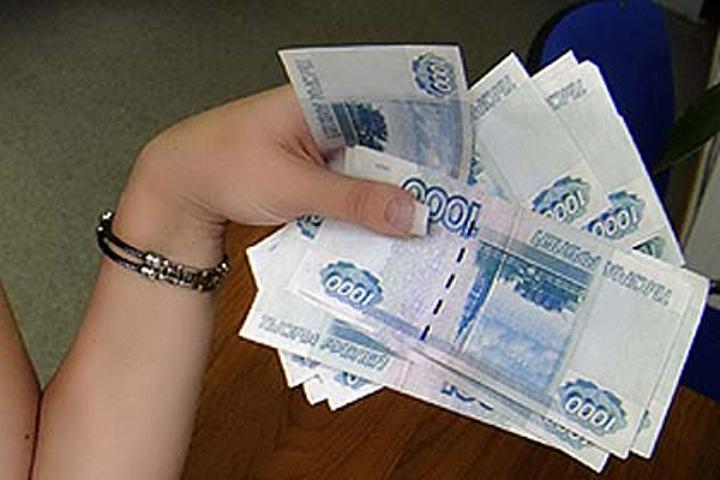 Через объявление вглобальной web-сети волгоградка нанялась помогать мошенникам
