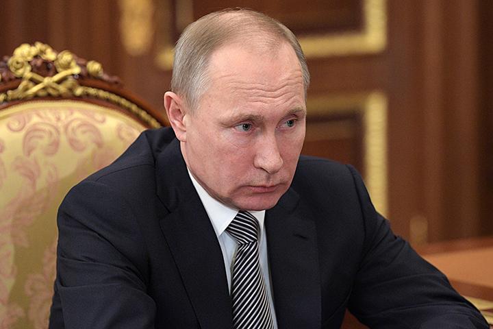 Инфляция в Российской Федерации пробила психическую отметку— Путин