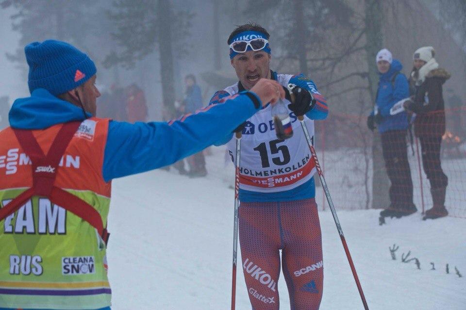 Сундбю одержал победу гонку на15км, Бессмертных— 7-мой
