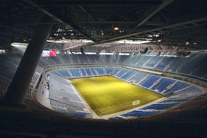 «Зенит-Арену» весной передадут оргкомитету для проведения Кубка конфедераций