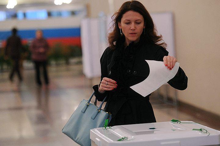 Молодежь навыборы Президента Российской Федерации попробуют привлечь компьютерной игрой