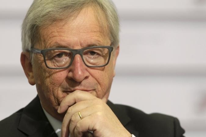 Юнкер: ЕСбудет расширяться, однако не доэтого 2020 года