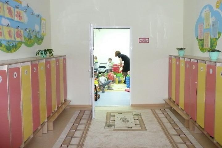 Летом вУгуте откроется новый детский парк