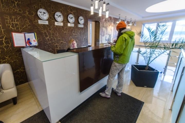ВКазани 88% отелей получили свои «звезды»
