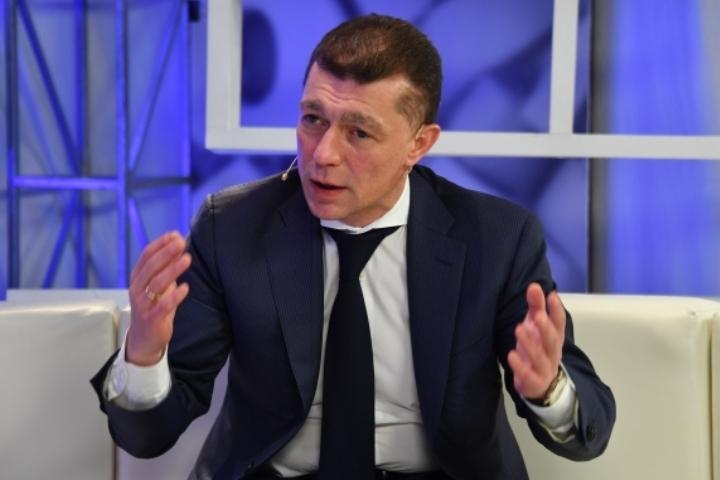 В РФ могут вернуться кстрахованию отбезработицы