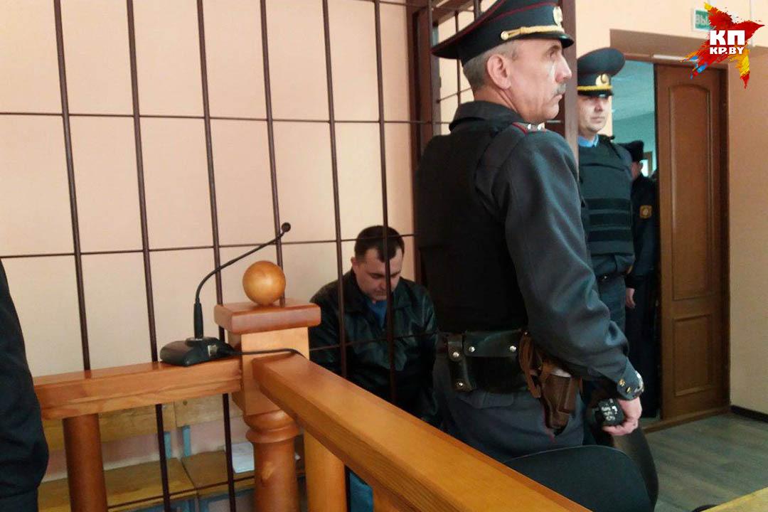 Суд поделу прежнего начальника Барановичской ГАИ, сбившего насмерть женщину
