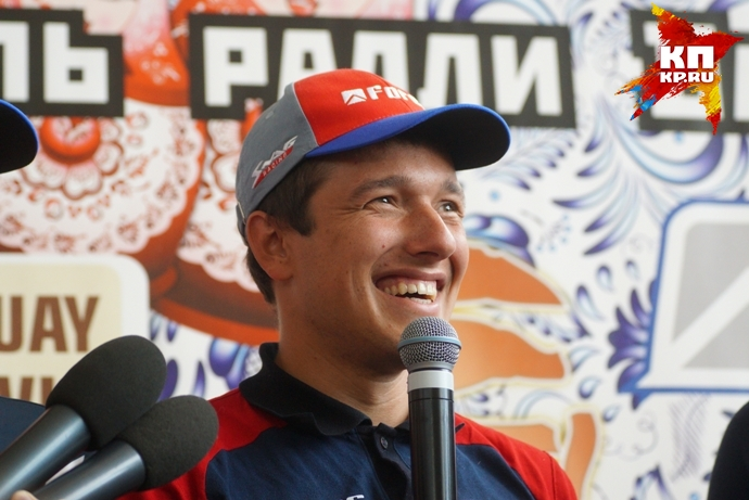 Сергей Карякин стал мастером спорта
