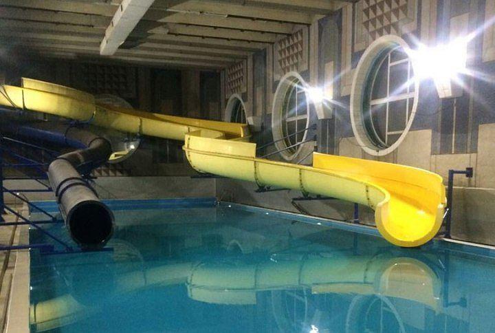 Впервоуральском бассейне потонул ребенок— Инструктор прошляпил
