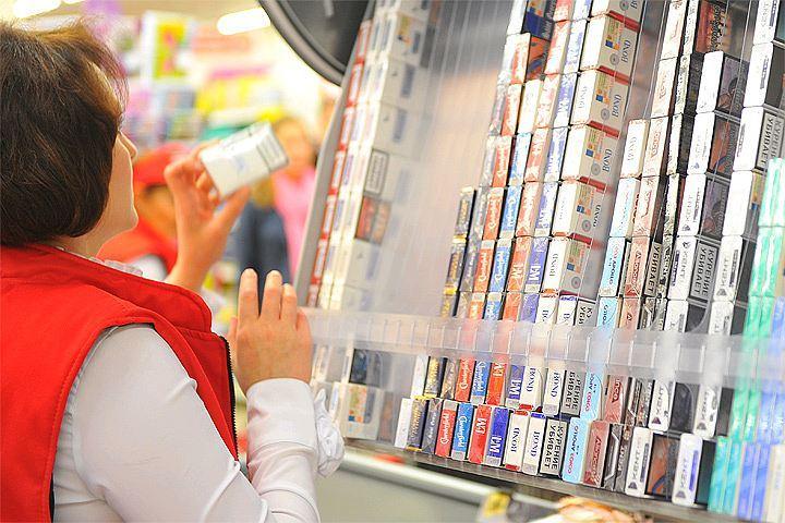 В Российской Федерации может появиться единый регулятор табака иалкоголя