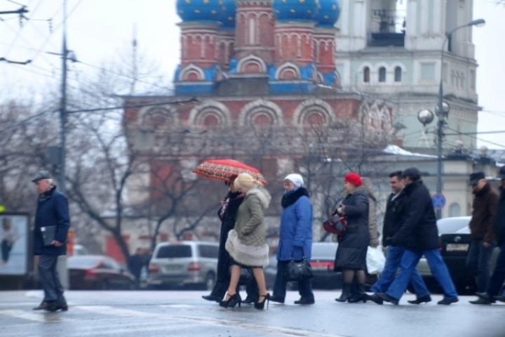 В Российской Федерации стали хуже относиться кженщинам вполитике— Опрос