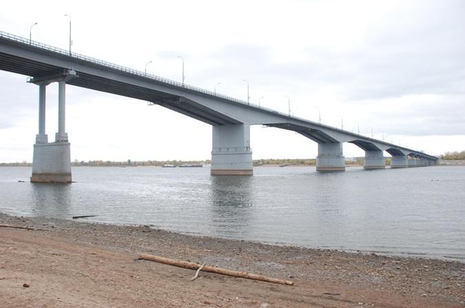 ВПерми назвали варианты возведения 3-го моста через Каму