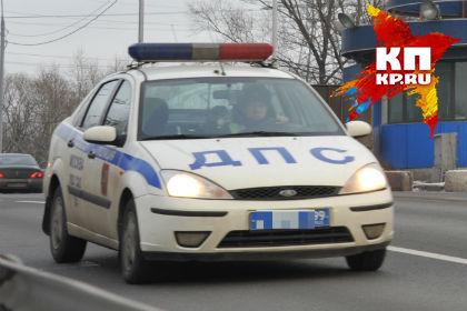 НаКрасноярском тракте нетрезвый шофёр сбил насмерть пешехода