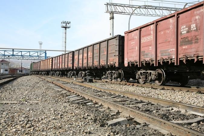 15-летняя школьница погибла под колесами поезда вГулькевичах