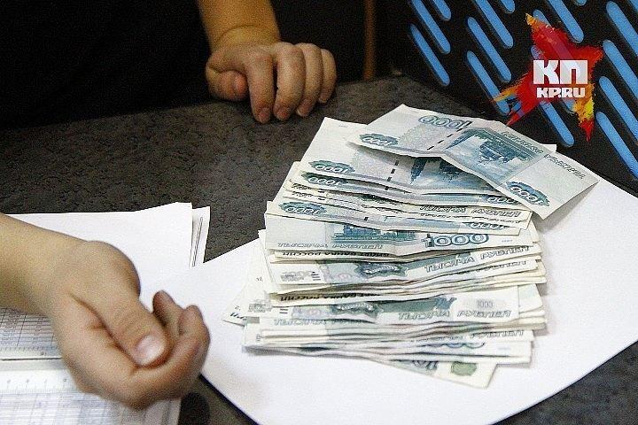ВстолицеРТ бухгалтера обвиняют вхищении 6 млн руб.