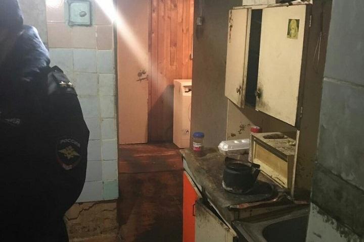 ВКазани в личном доме найдены тела 3 мужчин