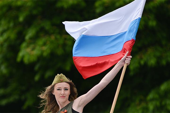 РФ заняла 27-е место всписке наилучших стран мира