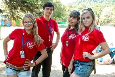 В «Кубанской школе вожатых» примут участие тысяча граждан Краснодарского края
