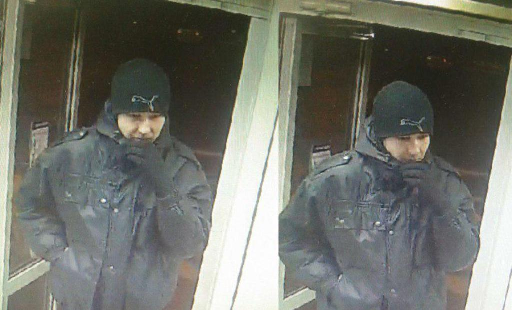 Разбойник приставил нож клицу сотрудницы «Удобных денег» вЧелябинске