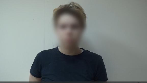 Накладбище Ярославля задержана женщина скрупной партией наркотиков