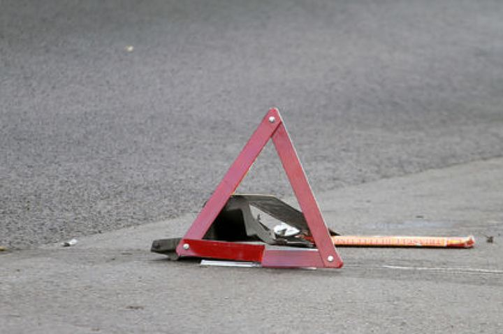 Под Мурманском столкнулись два автобуса: пострадали пятеро