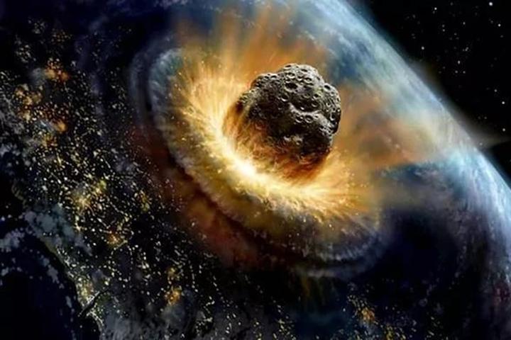 Ученые: старинных граждан Америки уничтожил метеорит