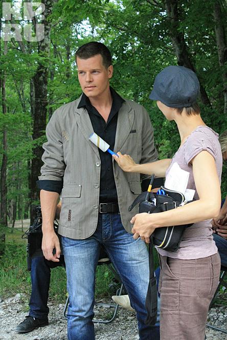 Сериал Береговая охрана-2 (2014) - актеры и роли ...