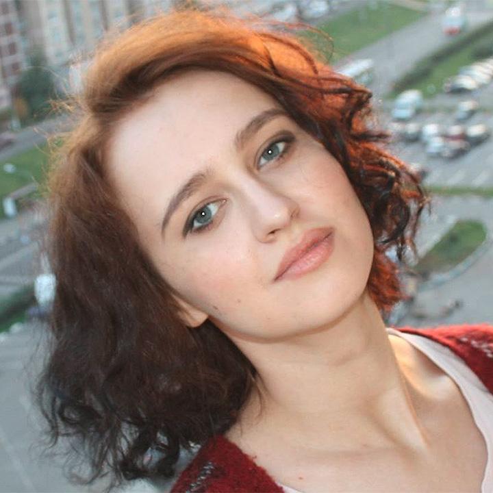 Наталья НЕЧАЯННАЯ