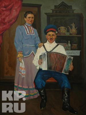 Песня русские кружева