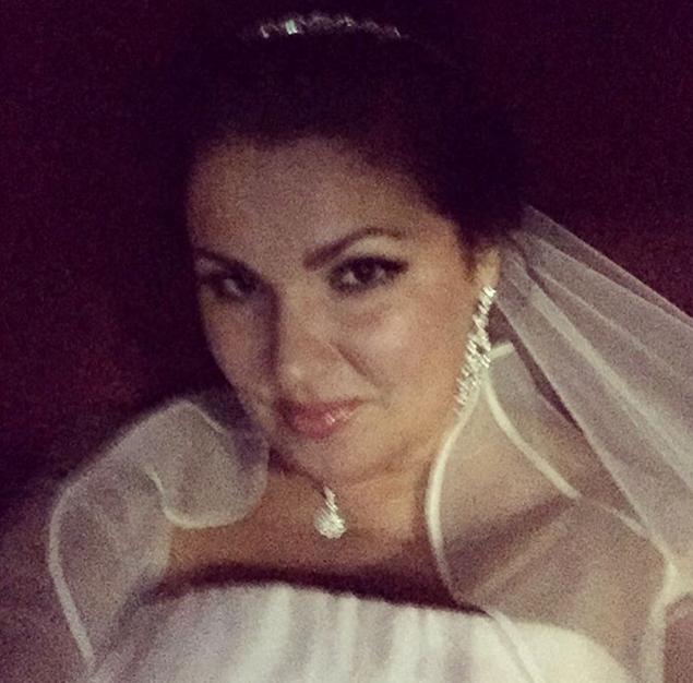 О том, что Анна Нетребко приняла предложение руки и сердца Юсиф Эйвазова стало известно еще в середине года Фото: Личная страница героя публикации в соцсети