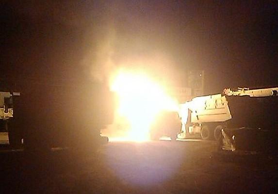 В Севастополе прохожие вытащили мужчину из УАЗика за минуту до взрыва [Фото] фото 1
