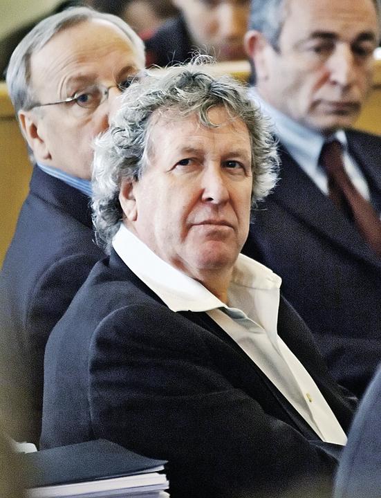 Супруг бизнес-вумен умер от рака. Фото: CLAUDE PARIS/AP Photo