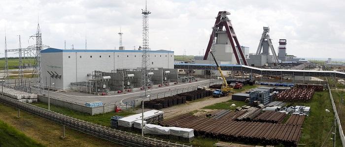 В результате осуществления данных проектов в России будут созданы крупные современные промышленные предприятия