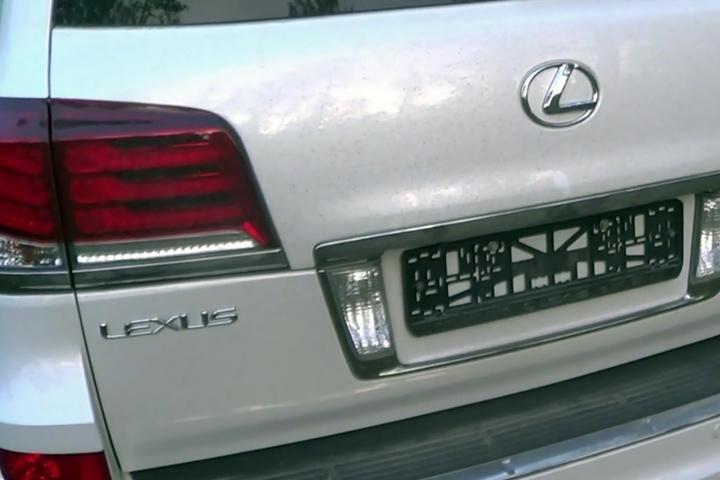 ВПриангарье осудят организатора межрегиональных групп угонщиков люксовых авто