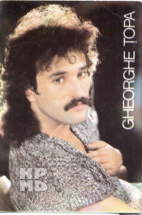 Георгий Цопа не мыслит жизни без музыки.
