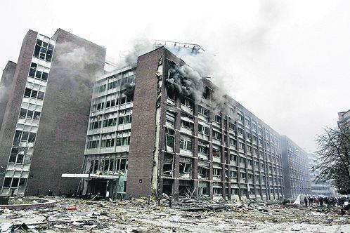 22 июля норвежцы пережили самую страшную трагедию со времен Второй мировой войны.