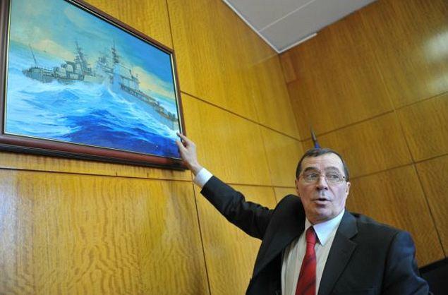 Командир «Беззаветного» Владимир Богдашин: «И тут мы стали крушить все подряд...»