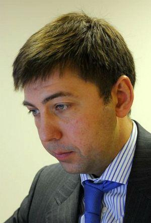 Евгений Зеленский излагал скандальные факты почти два часа. Фото: Аца КОШТЭ