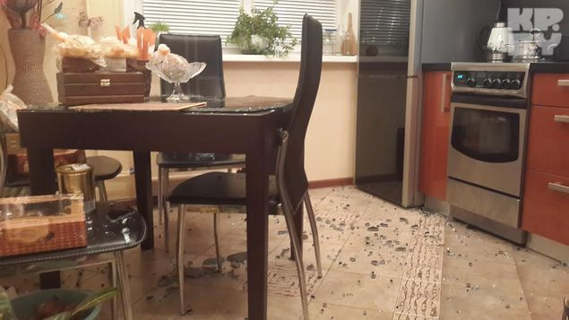 Прикольные столы на кухню ростов