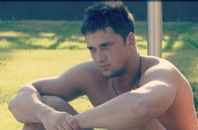 Сергей Сичкар работал юристом в компании, подрабатывал фитнес-инструктором.   ФОТО:vk.com