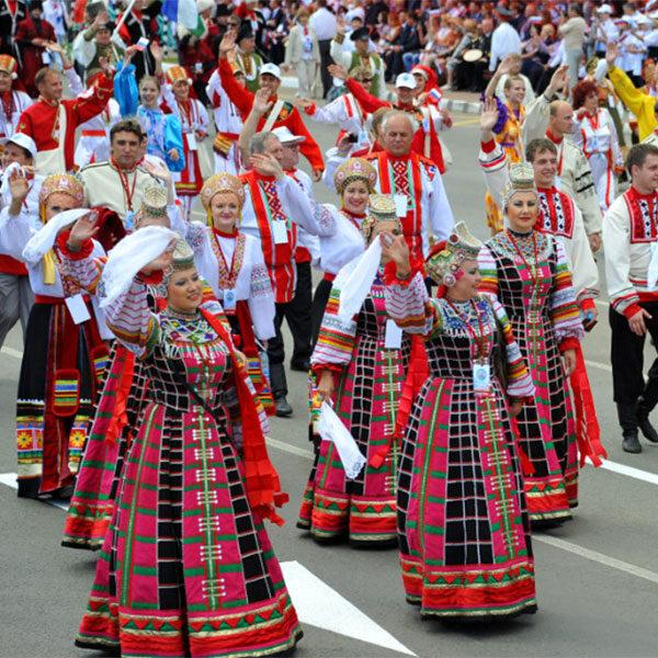 Фестиваль «Шумбрат»